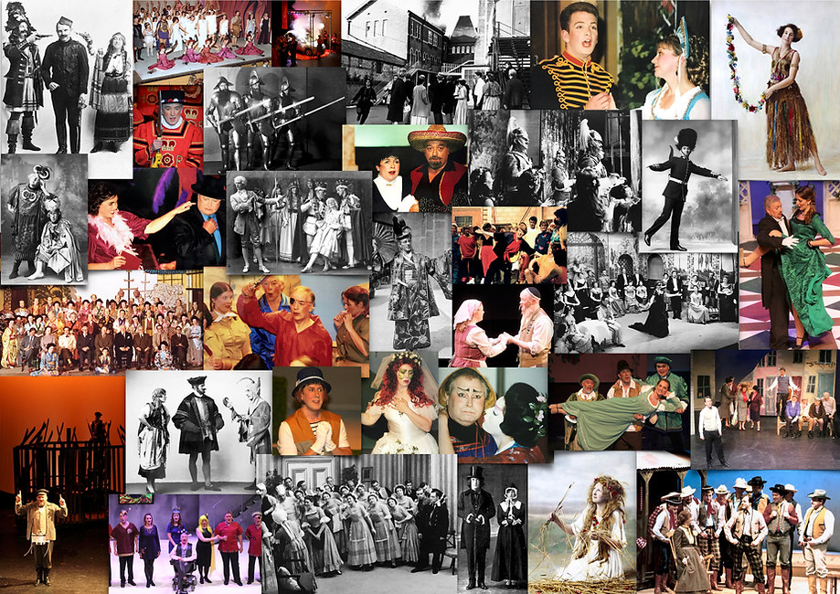 Hundreds of show programmes and photographs held at the Hampshire Record Office and now digitised so you can search for particular cast names or shows dating from 1913 to the present day for FREE. Ideal for Family History, Ancestry, Genealogy, Local Hampshire and Winchester History.