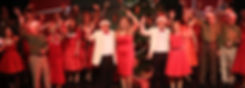 Winchester Musicals and Opera Society - WMOS - White Christmas - November 2017 - Theatre Royal Winchester