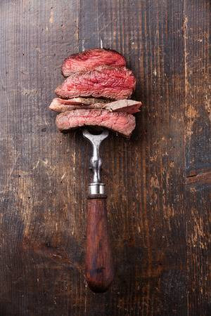 Chew The Meat, Not The Fat
