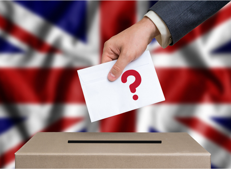 What employers need to know before the General Election