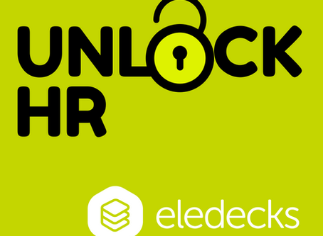 Unlock HR and discover the latest Deck releases