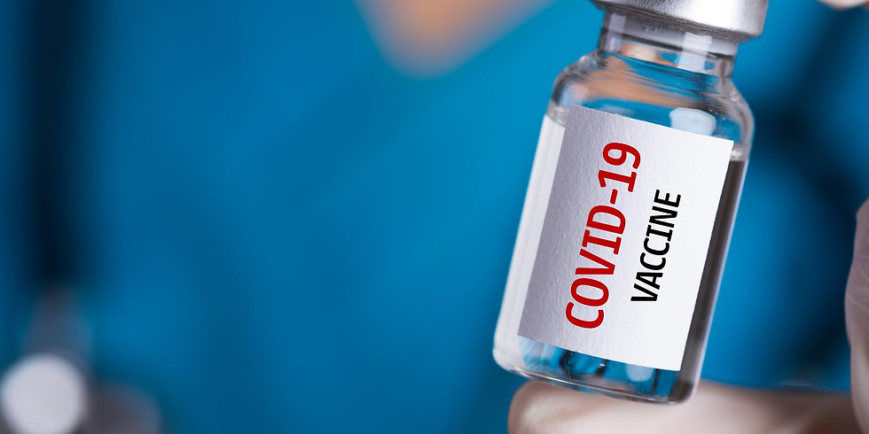 COVID Vaccine Sign Up