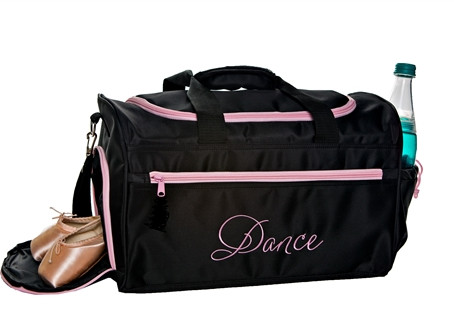 What should be in a dancers dance bag?
