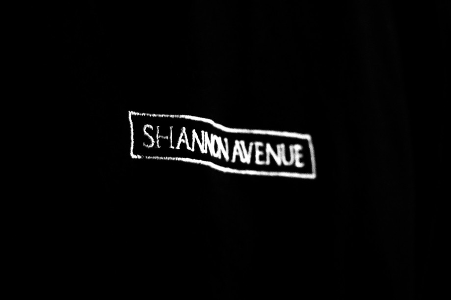 SHANNON AVENUE