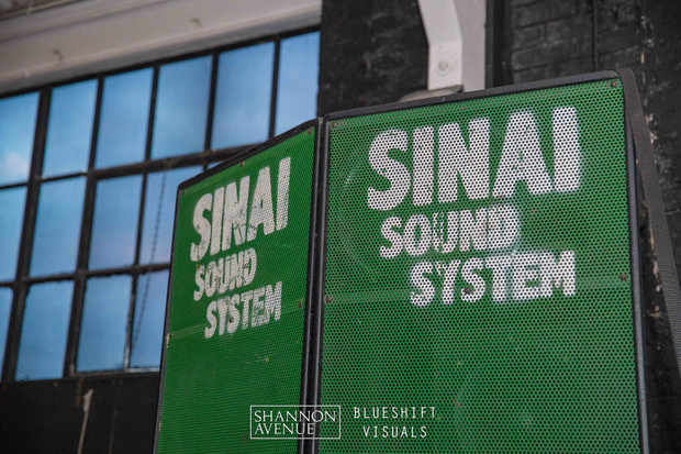 Sinai Sound System
