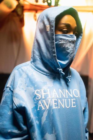 Keasha for Shannon Avenue