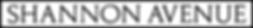 Shannon Avenue Logo