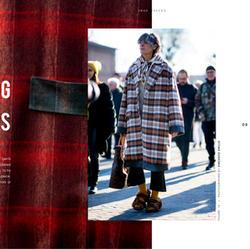 Fashion Marketing & Management