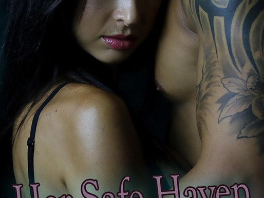 ~~~Happy Release Day Mia Jones!!!~~~  Her Safe Haven is LIVE!!!  mybook.to/HerSafeHavenFVP