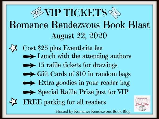 Romance Tickets