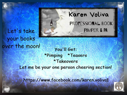 Looking for a PA? Check out Karen.