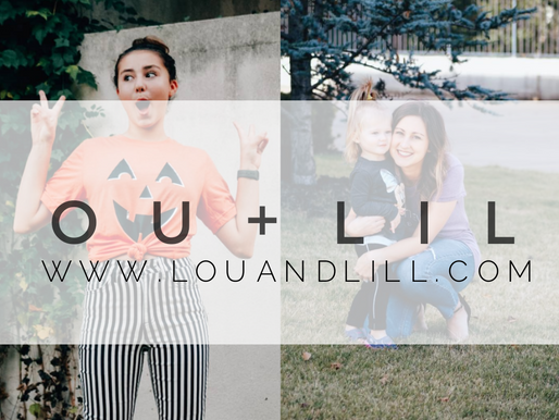 Check out Lou + Lill.  I love these shirts.