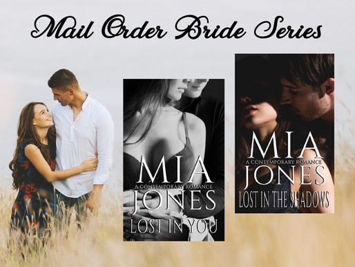 The Mail Order Bride Series