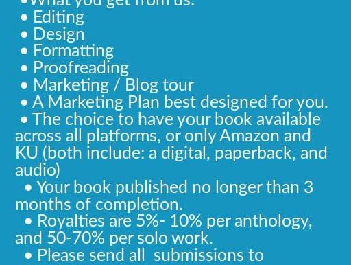 Blue Sky Publishing