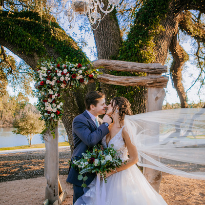 Pine Lake Ranch Venue.  N G Event Services. Karrie Bennett with Florafost Photography. Pine Lake Ranch Venue.