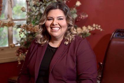 Dr. Gina Garza- Reyna
