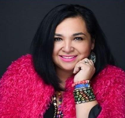 Dr. Edith Treviño
