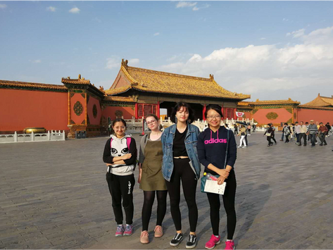 Sunny Au pair Monthly Cultural Exchange Activities