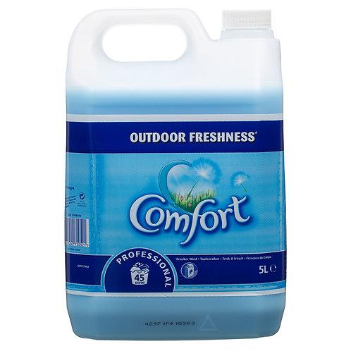 Comfort Professional Fabric Softener 5 Litre