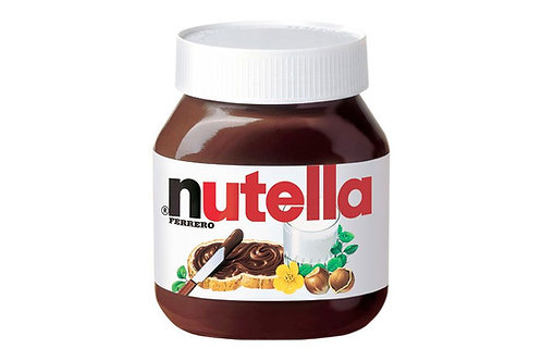 Nutella Chocolate Spread 350g