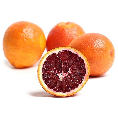 Sicilian Blood Oranges Each