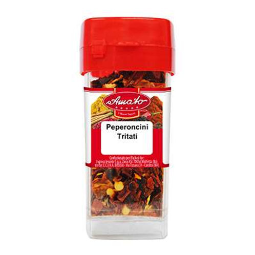 Red Peperoncini Chilli Flakes 50g