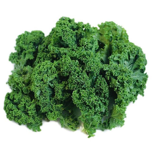 Curly Kale Pack 300g