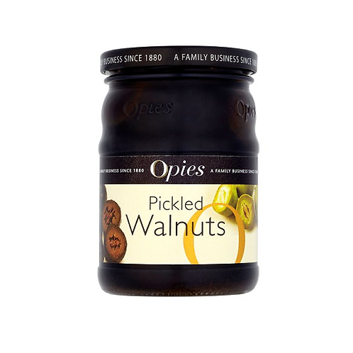 Opies Pickled Walnuts 380g