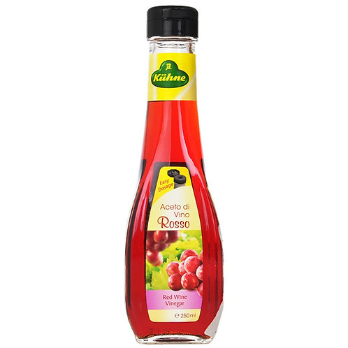 Kuhne Red Wine Vinegar 250ml