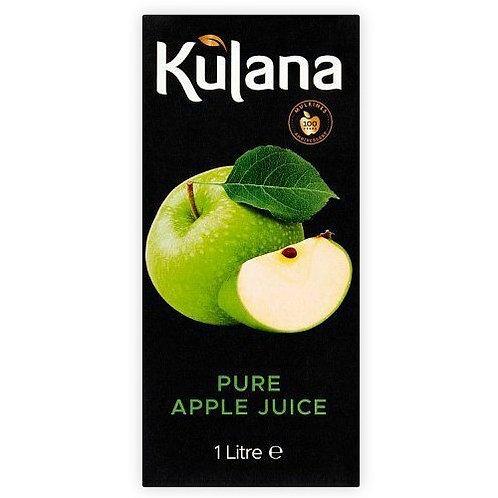 Kulana Pure Apple Juice 1L