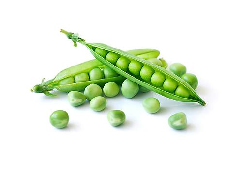 Fresh Peas in Pod 500g