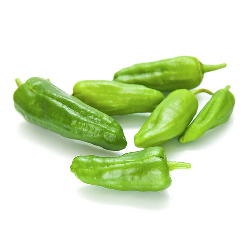 Fresh Spanish Padron Peppers 250g