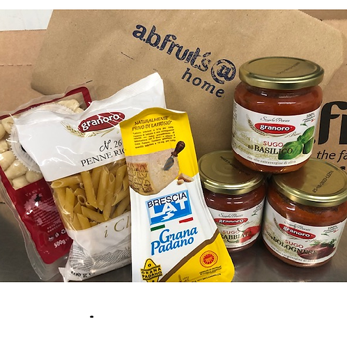 COOK AT HOME Pasta Meal Kit