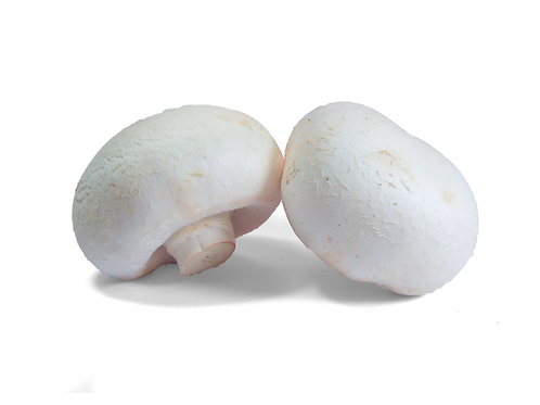 Whole White Mushroom 250g
