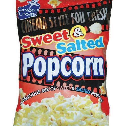Golden Cross Cinema Style Salted Popcorn 150g