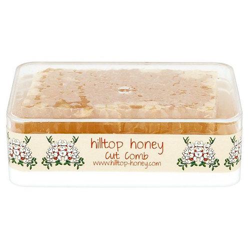 Hilltop Cut Comb Honey 200g