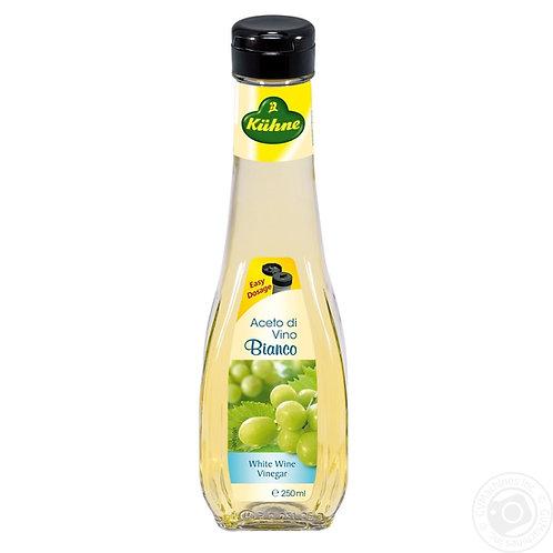 Kuhne White Wine Vinegar 250ml