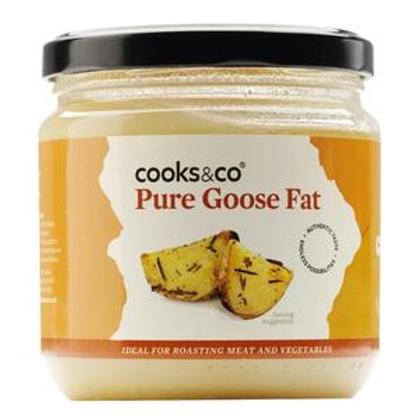 Pure Goose Fat 320gr