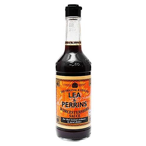 Lea & Perrins Worcestershire Sauce 150ml