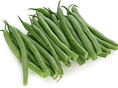 Top & Tailed Fine Green Beans 150g