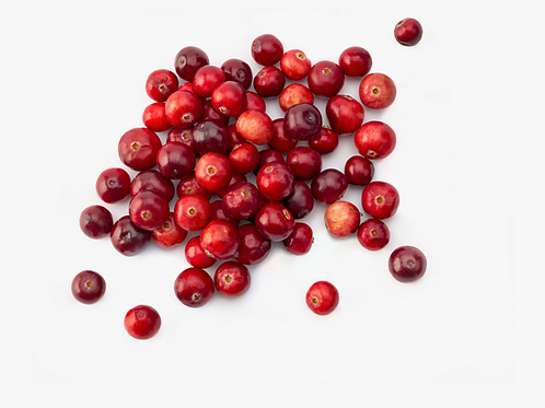 FRESH CRANBERRIES 200GR PACK