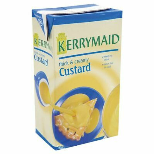 Kerrymaid Thick & Creamy Custard 1kg