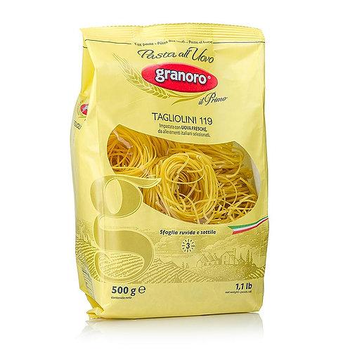 Granoro Tagliolini Pasta 500g