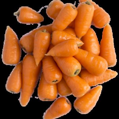 Chantenay Carrots 500g