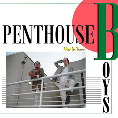 Penthouse Boys - New In Town