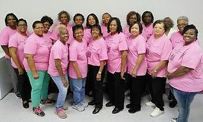 Dyersburg, TN - Pilgrim Rest Missionary Baptist Church Women's Ministry