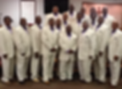 Dyersburg, TN - Pilgrim Rest Missionary Baptist Church Men's Ministry