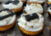 Cupcakes from Baltimore, MD bakery, Unique Sweets & Treats