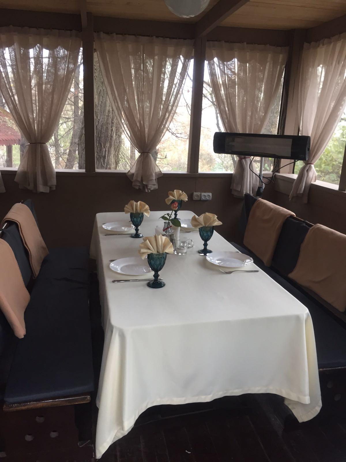 Ресторан NOCHI ул.Механизаторов 5