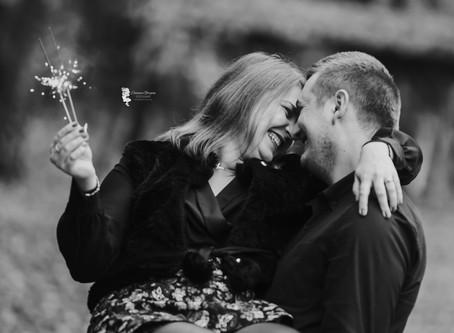 Save the date Ioana & Vlad